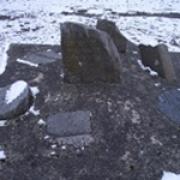 Skuodo žydų senosios kapinės