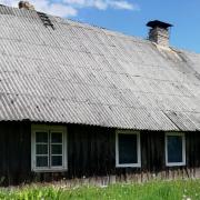 Šatraminių etnoarchitektūrinė sodyba