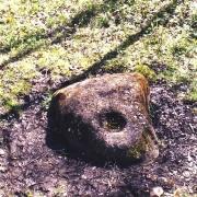 Šilalės akmuo su dubeniu