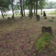 Mosėdžio miestelio žydų senosios kapinės