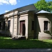 Skuodo pravoslavų cerkvė