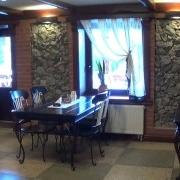 Kavinė-baras Mosėdyje