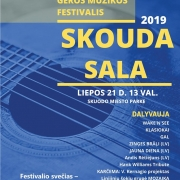 Geros muzikos festivalis
