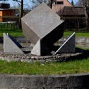 Žydų žudynių ir užkasimo vieta