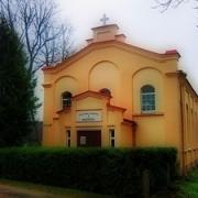 Ylakių evangelikų baptistų bažnyčia