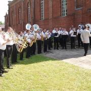Orkestrų šventė