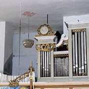 Vargonai, (Truikinų km) Aleksandrijos bažnyčioje