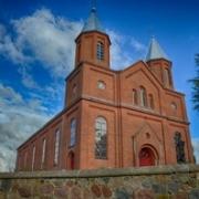 Šačių Šv. Jono Krikštytojo bažnyčia